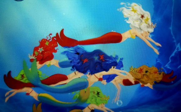 Fish Adventure Seasons 101